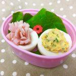 時短でスルッと簡単!ゆで卵の殻むき2段階裏ワザ