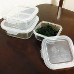 時短料理の味方!おすすめ耐熱ガラス食器│100均ダイソーの保存容器の5つの優秀ポイント