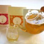 妊娠中・授乳中におすすめのお茶 おいしくてやめられない温活!漢方ハーブティー