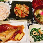 料理初心者が自宅で学べる!動画deお料理教室(基本の和食一汁三菜・煮魚単発レッスン)