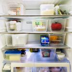 受講後は片付けたくてウズウズして即実践!家族にも好評の使いやすい冷蔵庫になりました