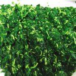 モロヘイヤの茹で方(基本の調理方法)保存とおすすめの食べ方