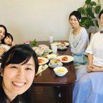 お料理初心者・包丁苦手でも、和食・料理の基本に自信がつく!金沢市の子連れお料理教室「3ヶ月コース」19春レポート