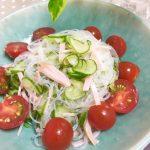 春雨の戻し方3つのポイント サラダにしてもおいしい調理のコツ