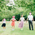 写真嫌いな主人と夫婦写真・家族写真を撮ったワケ