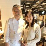 ラベットラ金沢・落合シェフのお料理教室に学ぶサービス精神と美味しいパスタ作りのコツ