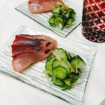 食卓が涼しげに華やぐ!ガラスの器・グラスの簡単オシャレな盛り付け活用法&選び方